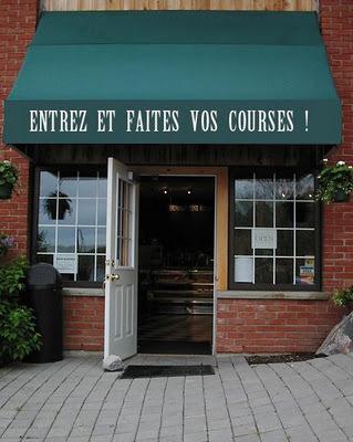 FLE en ESO: Faire les courses   Dossier - French Language Learning   Scoop.it