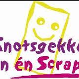 Knotsgekke Kaartendagen | BlokBoek e-zine | Scoop.it