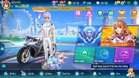 Top 1 Tải Game Miễn Phi Cho điện Thoại Cảm ứng Vui Nhất Scoop It