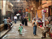 BBC NEWS   Middle East   Egyptian born 'every 23 seconds'   IB Part 1: Populations in Transition   Scoop.it