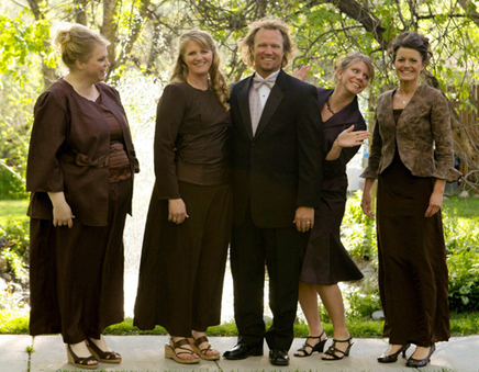 'Sister Wives' family wins Utah polygamy lawsuit | AP Human Geography | Scoop.it