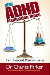 ADHD Insights: Cambrian Notes On Change | ADHD Medication Rules | Scoop.it