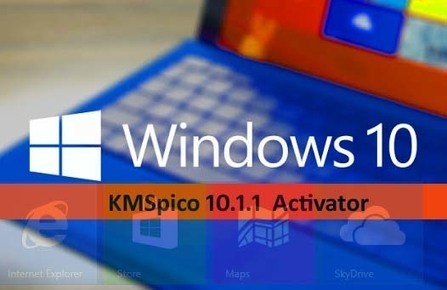 kmspico latest version 2017