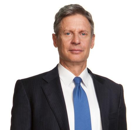 Gov. Gary Johnson Releases Statement Regarding Libya Attack | News & Politics | Scoop.it