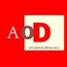 AOD - art opinion democracy