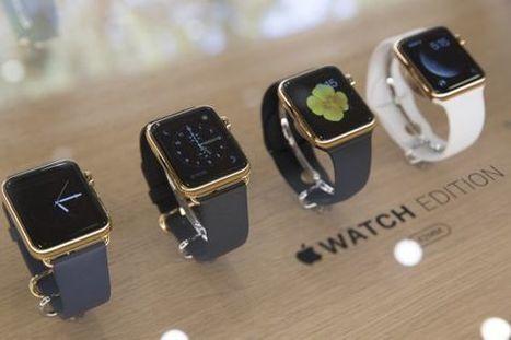 Las mejores 'apps' para sacarle partido al Apple Watch | apps educativas android | Scoop.it