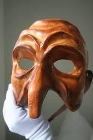 Mascara De Papel Mache Creando