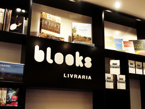 Kobo Partners with Blooks to Sell eBooks in Brazil | The Digital Reader | Archive and Library Go Digital | Scoop.it