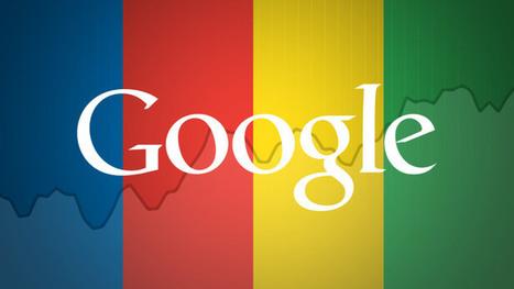 Google Misses On EPS Of $6.88, Revenue Of $14.5B For Q42014   #Digitalanyheter   Scoop.it
