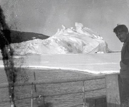 98-year-old photo negatives discovered in Antarctica | Photography and society | Scoop.it