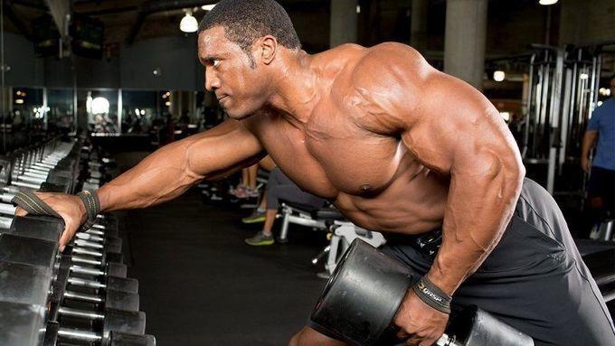 Bodybuilding Motivation 2018 [Top 5 Inspiring T