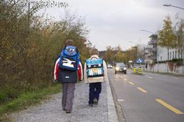 La Suisse, dernier bastion de l'autonomie infantile - SWI swissinfo.ch | osez la médiation | Scoop.it