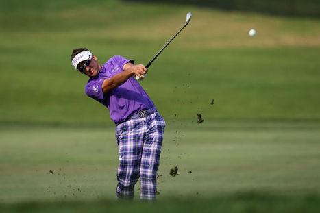 Poulter pleased with PGA form | Orange UK | golf1st | Scoop.it