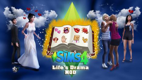 Sims 4 Studio' in Les Sims | Scoop it