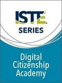 Digital Citizenship Academy Series | 21st Century Librarian | Scoop.it