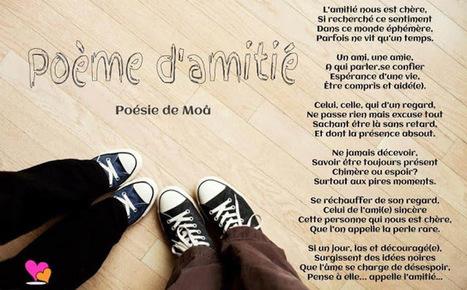 Citation In Poèmes Poésie Damour Scoopit