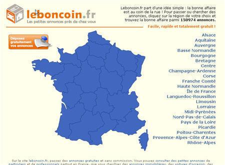 Le Bon Coin Commercialisera Ses Annonces En Dir