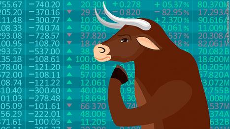 Bull market or a load of bull? Investors still worried | bitcoin | Scoop.it