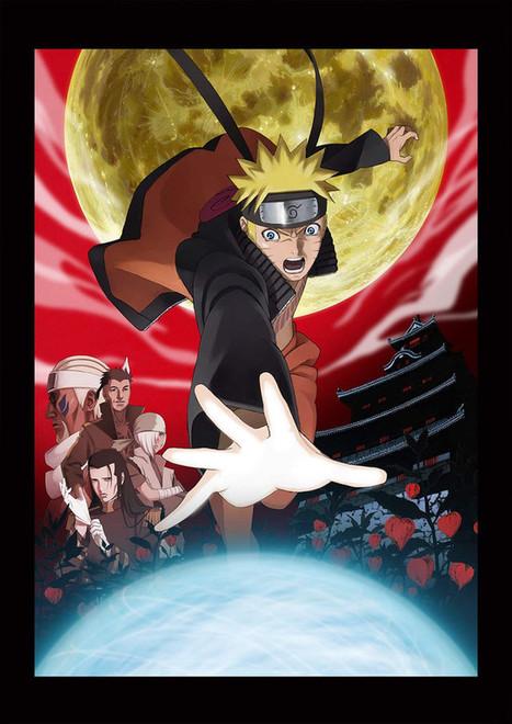 Naruto Filler & Episode List - AnimeSays |