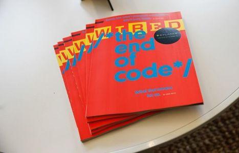 Finalement, Condé Nast ne lancera pas le magazine «Wired» en France | DocPresseESJ | Scoop.it