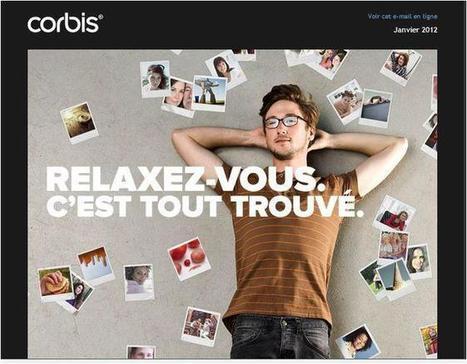 Bill Gates ferme Corbis, son «supermarché» de la photo | DocPresseESJ | Scoop.it
