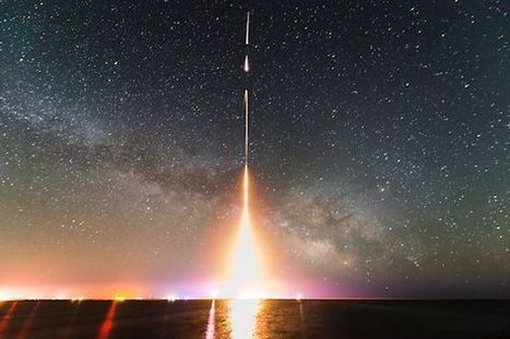 NASA Rocket Redefines What Astronomers Think of as Galaxies - NASA Science | Space & Time | Scoop.it