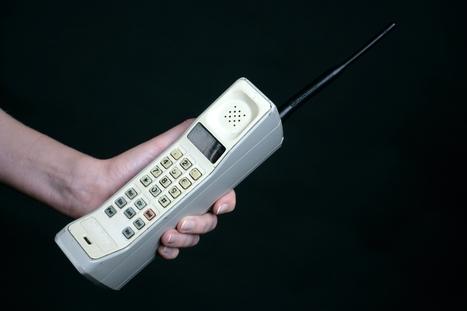 Construye tu propia red móvil (1G) - Neoteo | Educacion, ecologia y TIC | Scoop.it