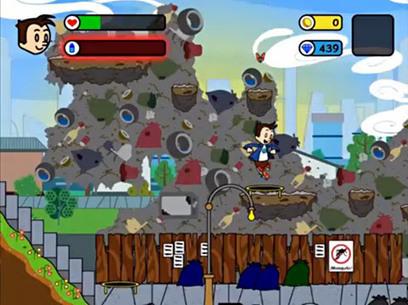 Un videojuego para combatir el dengue | (I+D)+(i+c): Gamification, Game-Based Learning (GBL) | Scoop.it