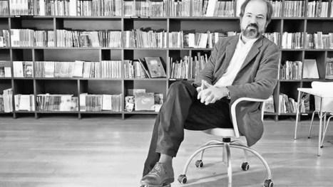 Juan Villoro o el esplendor de lo banal | Diego Erlan | Libro blanco | Lecturas | Scoop.it