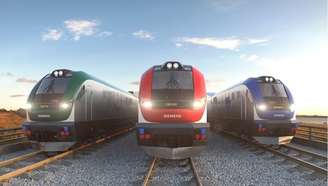 Why The Government Just Threw Down $225 Million On Hybrid Electric Trains | Sustain Our Earth | Scoop.it