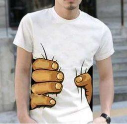 T shirt pas cher' in SUPER BONS PLANS | Scoop.it
