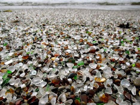 17 des plages les plus exceptionnelles du monde | Information sur les océans | Scoop.it