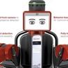 Présentation du Robot N°1 de First Class Robotics