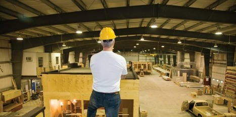 Manufacturing Goes Lean and Green | Agile & Lean IT | Scoop.it
