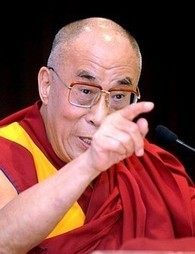 Lessons Entrepreneurs Can Learn From Teachings Of Dalai Lama | Startup Marketing. | Scoop.it