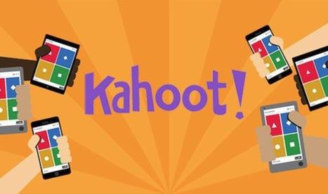 Paso a paso: cómo crear un Kahoot! para usar en clase - Educación 3.0 | Plan de Formación | Scoop.it