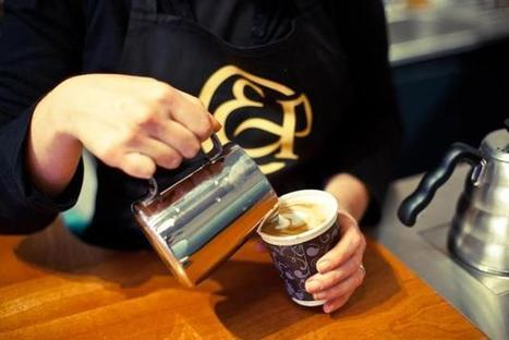 Some Dublin cafes are taking poems as payment today for World Poetry Day | The Irish Literary Times | Scoop.it