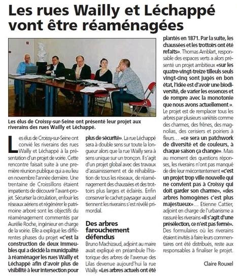 Aménagement Wailly | Croissy sur Seine | Scoop.it