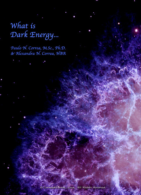 'We may be able to watch dark energy turn on': ... | Quantum Physics | Scoop.it