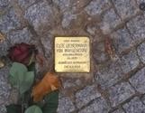 München braucht die Stolpersteine für die Erinnerungskultur - Terry Swartzberg - The MEMORO Project | MemoroGermany | Scoop.it