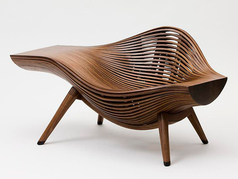 South Korean Contemporary Furniture Design By Bae Se Hwa   Designboom |  Architecture U0026 Design Magazine