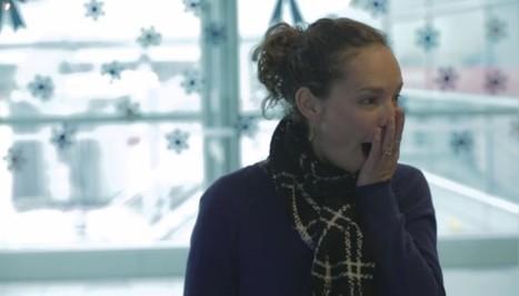 La compagnie canadienne WestJet recrée la Magie de Noël dans une opération virale exceptionnelle ! | Le marketing digital du tourisme | Scoop.it