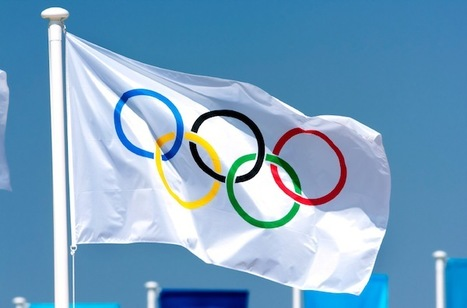 Why Social Media Will Reshape the 2012 Olympics | 2012 - a sprint not a marathon | Scoop.it
