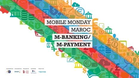 Le Maroc en retard pour les m-payment et m-banking   Paiement Mobile - Mobile payment   Scoop.it