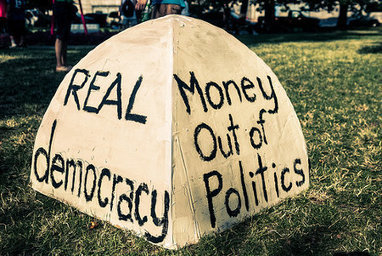 It's Time to Occupy Democracy: These Constitutional Amendments Aim to Get Money Out of Politics | Government jacobboe | Scoop.it