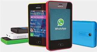 Whats app on Nokia Asha 501 - Technology News | Technology News | Scoop.it