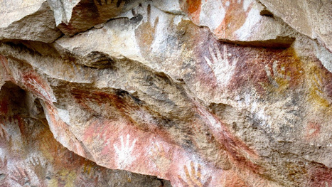 Scientists Think Cavemen Painted While High on Hallucinogenic Drugs | Weird Science | Scoop.it