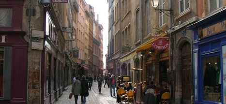 Lyon : un appartement neuf vendu 12.000 euros le m² ! | LYFtv - Lyon | Scoop.it