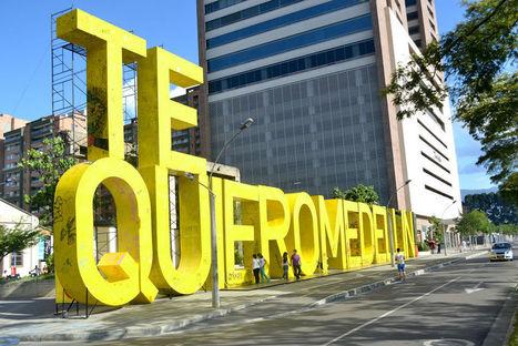 Medellín, centro mundial de innovación | Territorio creativo | Urban Life | Scoop.it