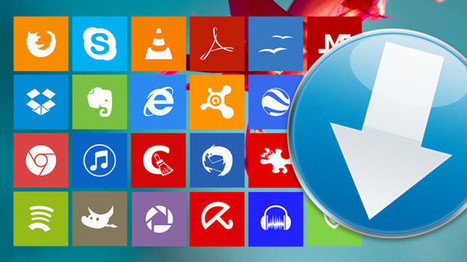Top-Programme für Windows 8 und 8.1   Best Freeware Software   Scoop.it